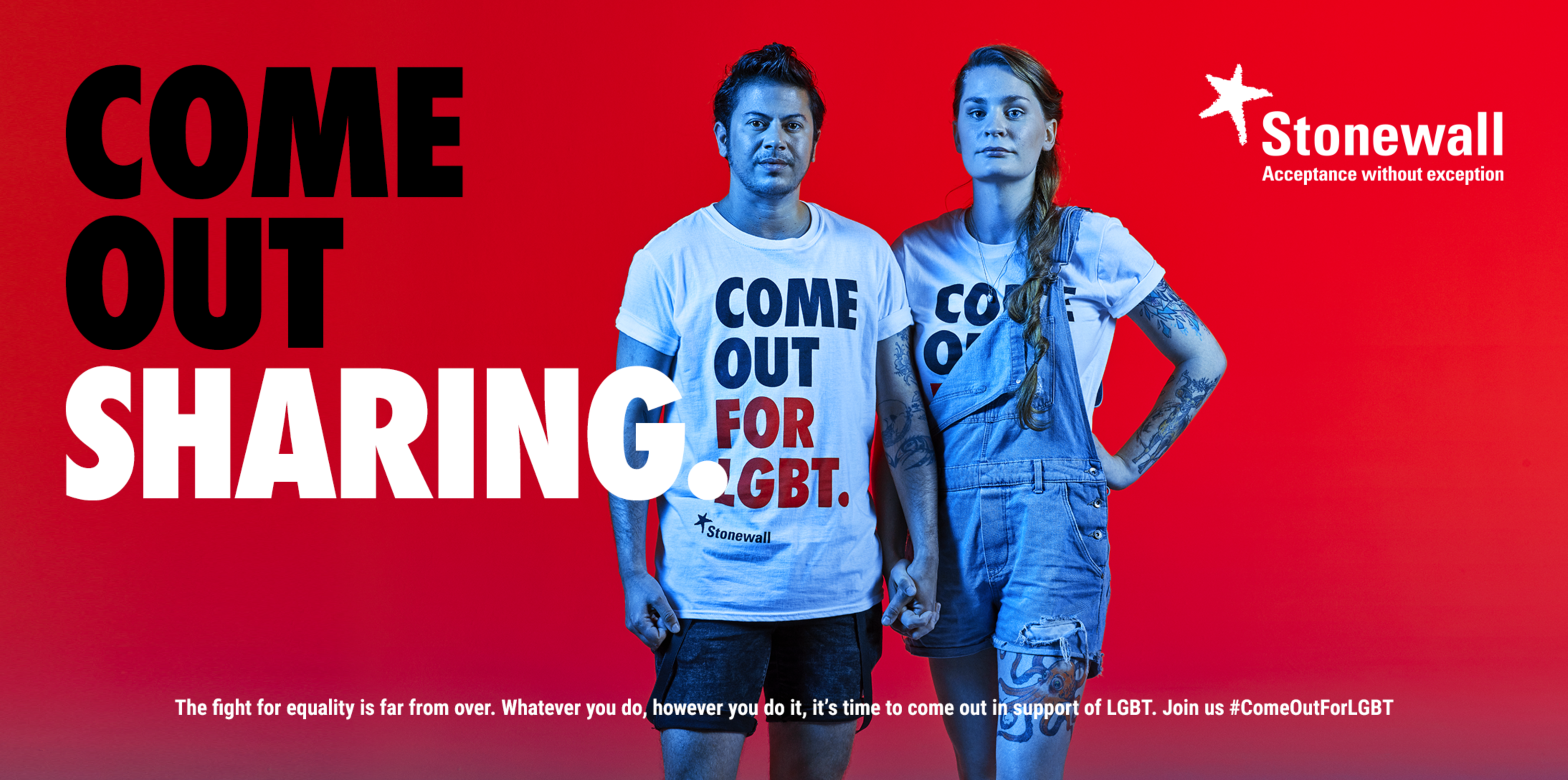 Image result for stonewall come out for lgbt