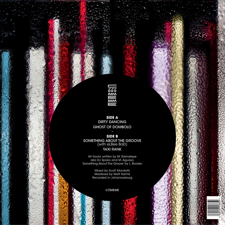 DIRTY DANCING Album | The Dots