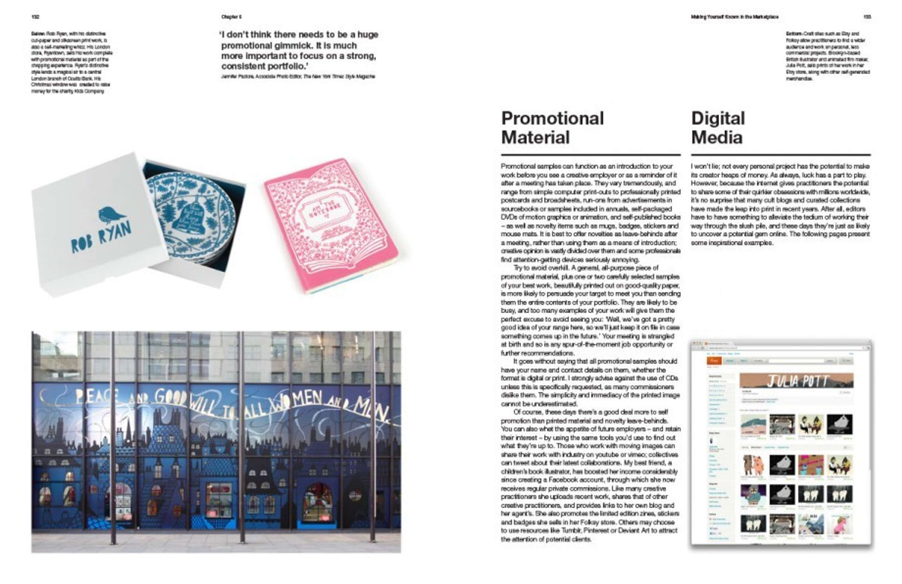 how to create a portfolio and get hired a guide for graphic the book also features a listings section detailing online resources and publications to aid research suppliers specialist libraries industry related