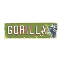 Gorilla Editors