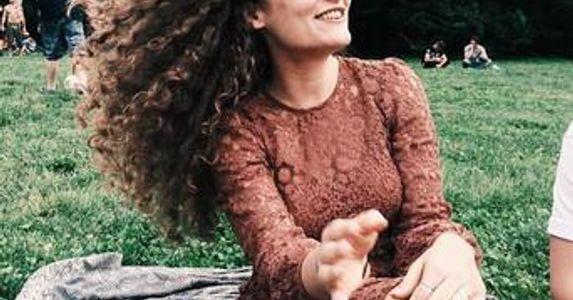 Valentina Baggio Junior Communication Manager The Dots